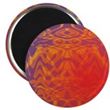 "Ratatat graphics 2.25"" Magnet (10 pack)"