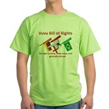 Unique Vuvuzela T-Shirt