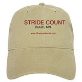Cool Serena dial Baseball Cap