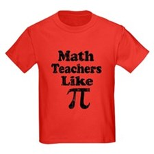 Vintage Math Teachers like Pi T