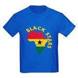Ghana Black stars T