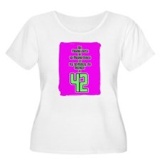Ultimate Answer-42 T-Shirt