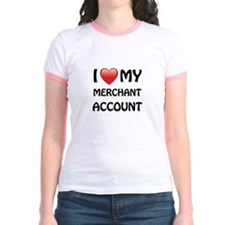 I Love My Merchant Account T