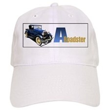 Cool Roadsters Baseball Cap