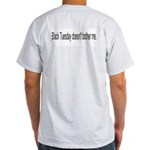 SMS Admin T-Shirt (Patch Management Ed.) 2.0