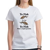Catfish To Fish or Not to Fis Tee