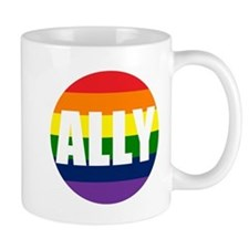 Funny Gay rights Mug