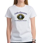 Lake Elsinore Police Women's T-Shirt