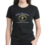 Lake Elsinore Police Women's Dark T-Shirt