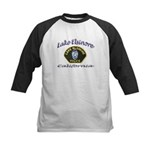 Lake Elsinore Police Kids Baseball Jersey