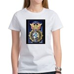 USAF Police GWOT Women's T-Shirt