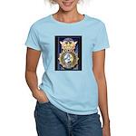 USAF Police GWOT Women's Light T-Shirt