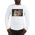 USAF Police GWOT Organic Kids T-Shirt (dark)