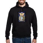 USAF Police GWOT Hoodie (dark)