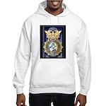 USAF Police GWOT Hooded Sweatshirt