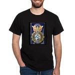 USAF Police GWOT Dark T-Shirt