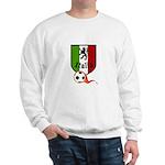 Italian Soccer Sweatshirt