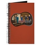 Sterling Cooper Mad Men Journal
