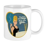 Mad Men Betty Draper Small Mug