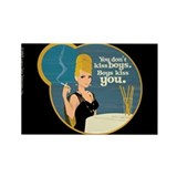 Mad Men Betty Draper Magnet