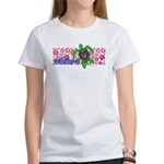 ILY Aloha Hawaii Turtle Women's T-Shirt