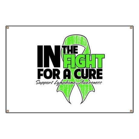 FightForaCureLymphoma Banner