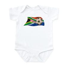 Vuvuzela Infant Bodysuit
