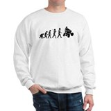 QUAD EVOLUTION Sweatshirt