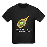 Future Tennis Champion T