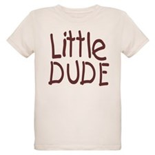 Big Dude-Little Dude T-Shirt