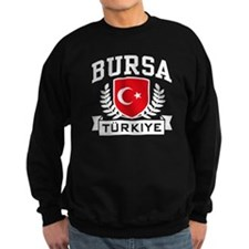 Bursa Turkiye Jumper Sweater