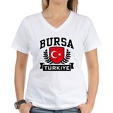 Bursa Turkiye Shirt