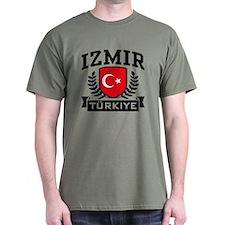 Izmir Turkiye T-Shirt