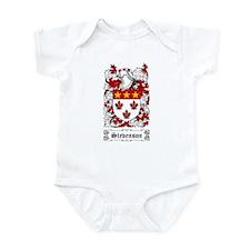 Stevenson [Scottish] Infant Bodysuit
