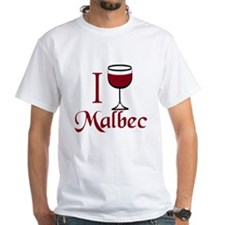 I Drink Malbec Wine Shirt