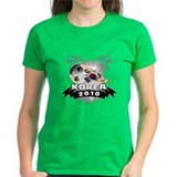 Korea World Cup 2010 Tee