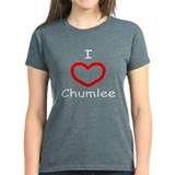Funny Love Tee