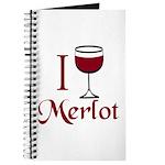 Merlot Drinker Journal