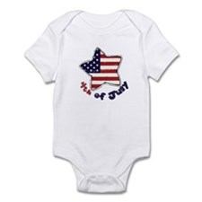 4thjuly3 Body Suit