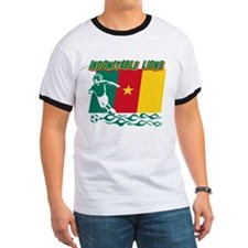 Indomitable Lions Cameroon T