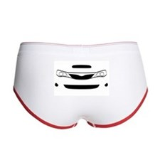 Unique Subarus Women's Boy Brief