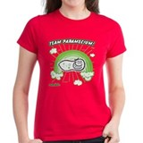 Team Paramecium Women's T-Shirt!