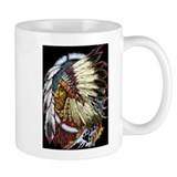 INDIAN CHIEF WHITE CLOUD Mug