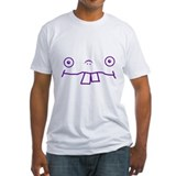 Purple Nirple Shirt