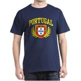 Portugal T-Shirt