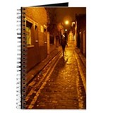Funny Jack the ripper Journal