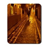 Cool Jack the ripper Mousepad