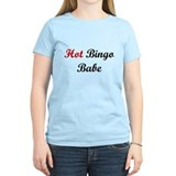 Hot Bingo Babe T-Shirt