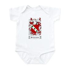 Stevenson [English] Infant Bodysuit