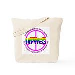Anti Liberal Hippies Tote Bag